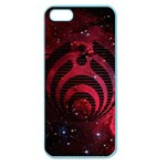 Bassnectar Galaxy Nebula Apple Seamless iPhone 5 Case (Color) Front