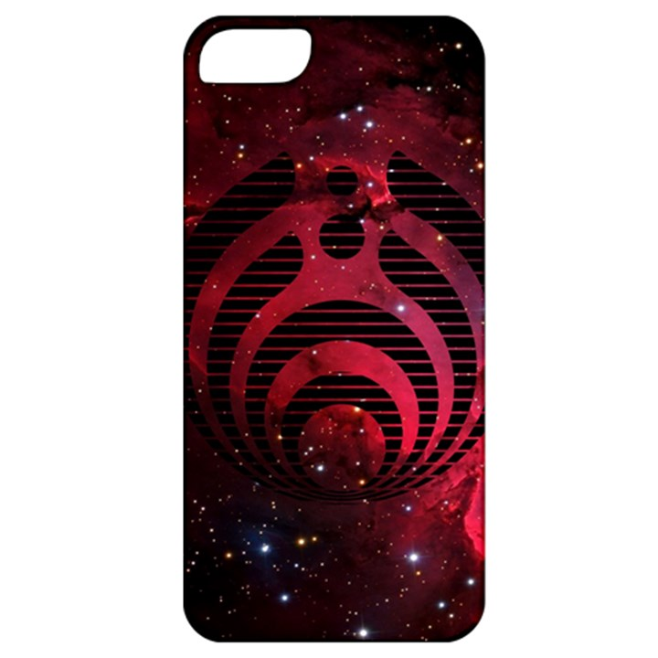 Bassnectar Galaxy Nebula Apple iPhone 5 Classic Hardshell Case