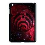 Bassnectar Galaxy Nebula Apple iPad Mini Case (Black) Front