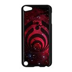 Bassnectar Galaxy Nebula Apple iPod Touch 5 Case (Black) Front