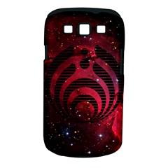 Bassnectar Galaxy Nebula Samsung Galaxy S Iii Classic Hardshell Case (pc+silicone)