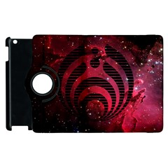 Bassnectar Galaxy Nebula Apple iPad 2 Flip 360 Case