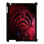 Bassnectar Galaxy Nebula Apple iPad 3/4 Case (Black) Front