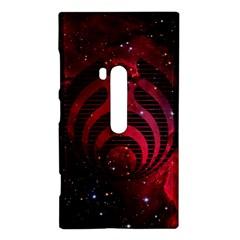 Bassnectar Galaxy Nebula Nokia Lumia 920