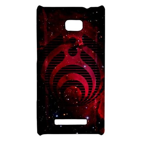 Bassnectar Galaxy Nebula HTC 8X
