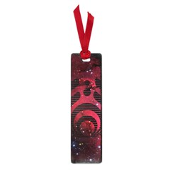 Bassnectar Galaxy Nebula Small Book Marks