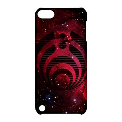 Bassnectar Galaxy Nebula Apple Ipod Touch 5 Hardshell Case With Stand