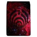 Bassnectar Galaxy Nebula Flap Covers (L)  Front