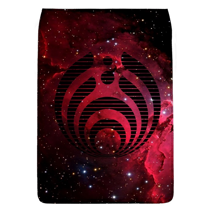 Bassnectar Galaxy Nebula Flap Covers (L)