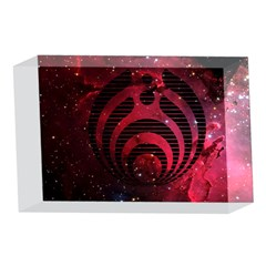 Bassnectar Galaxy Nebula 4 x 6  Acrylic Photo Blocks