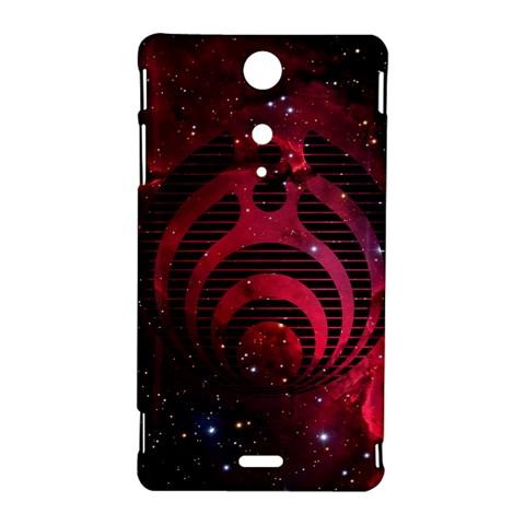 Bassnectar Galaxy Nebula Sony Xperia TX