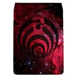 Bassnectar Galaxy Nebula Flap Covers (S)  Front