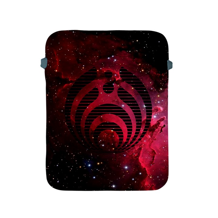 Bassnectar Galaxy Nebula Apple iPad 2/3/4 Protective Soft Cases