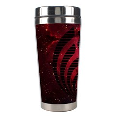 Bassnectar Galaxy Nebula Stainless Steel Travel Tumblers