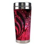 Bassnectar Galaxy Nebula Stainless Steel Travel Tumblers Right