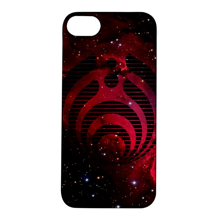 Bassnectar Galaxy Nebula Apple iPhone 5S/ SE Hardshell Case