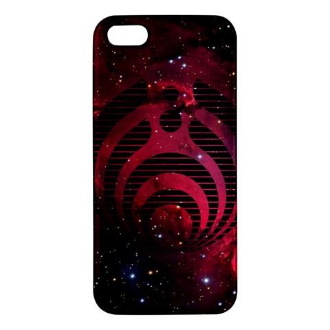 Bassnectar Galaxy Nebula iPhone 5S/ SE Premium Hardshell Case