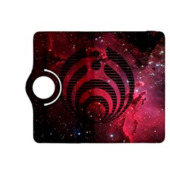 Bassnectar Galaxy Nebula Kindle Fire HDX 8.9  Flip 360 Case