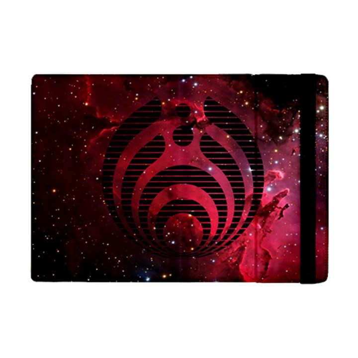 Bassnectar Galaxy Nebula iPad Mini 2 Flip Cases