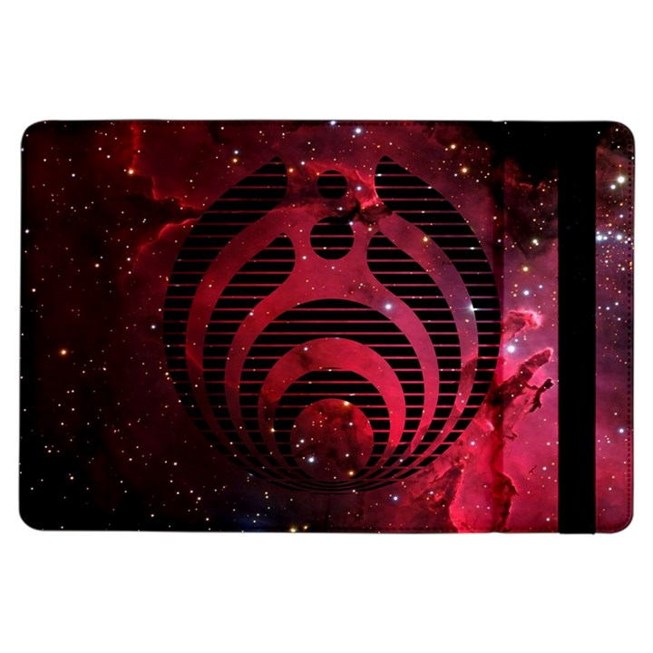 Bassnectar Galaxy Nebula iPad Air Flip