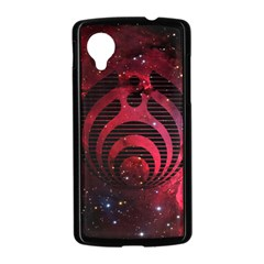 Bassnectar Galaxy Nebula Nexus 5 Case (Black)