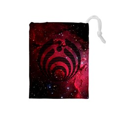 Bassnectar Galaxy Nebula Drawstring Pouches (medium)