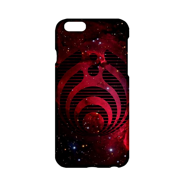 Bassnectar Galaxy Nebula Apple iPhone 6/6S Hardshell Case
