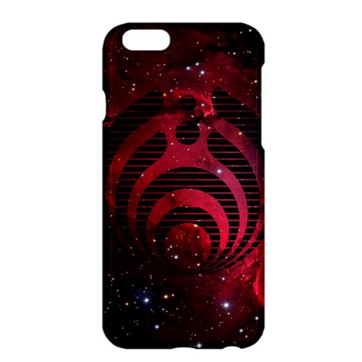 Bassnectar Galaxy Nebula Apple iPhone 6 Plus/6S Plus Hardshell Case