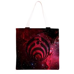 Bassnectar Galaxy Nebula Grocery Light Tote Bag