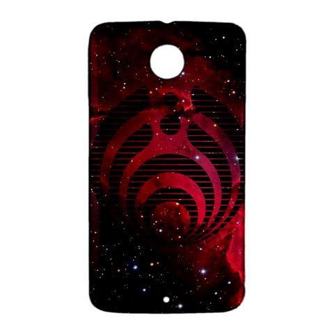 Bassnectar Galaxy Nebula Nexus 6 Case (White)