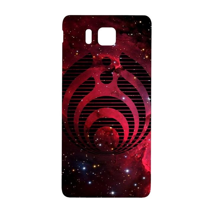 Bassnectar Galaxy Nebula Samsung Galaxy Alpha Hardshell Back Case