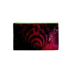 Bassnectar Galaxy Nebula Cosmetic Bag (xs)