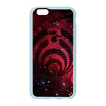 Bassnectar Galaxy Nebula Apple Seamless iPhone 6/6S Case (Color) Front