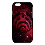 Bassnectar Galaxy Nebula iPhone 6/6S TPU Case Front