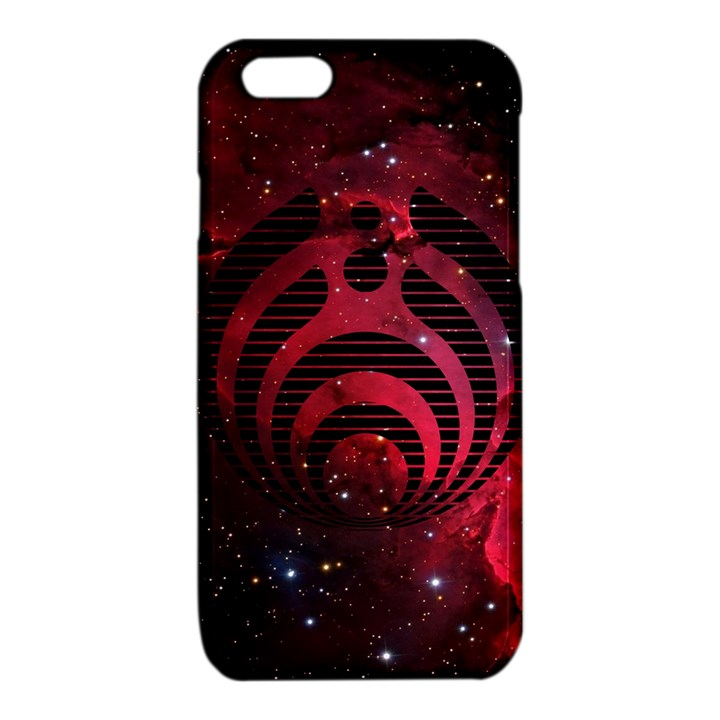 Bassnectar Galaxy Nebula iPhone 6/6S TPU Case