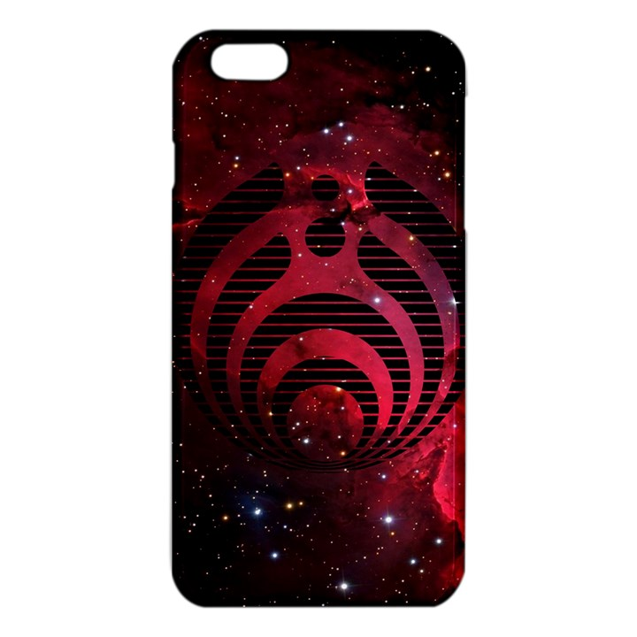 Bassnectar Galaxy Nebula iPhone 6 Plus/6S Plus TPU Case