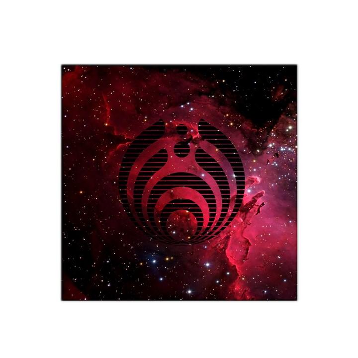 Bassnectar Galaxy Nebula Satin Bandana Scarf