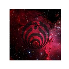Bassnectar Galaxy Nebula Small Satin Scarf (square)