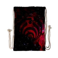 Bassnectar Galaxy Nebula Drawstring Bag (small)