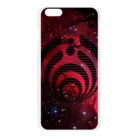 Bassnectar Galaxy Nebula Apple Seamless iPhone 6 Plus/6S Plus Case (Transparent)