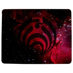 Bassnectar Galaxy Nebula Jigsaw Puzzle Photo Stand (rectangular)