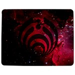 Bassnectar Galaxy Nebula Jigsaw Puzzle Photo Stand (Rectangular) Front