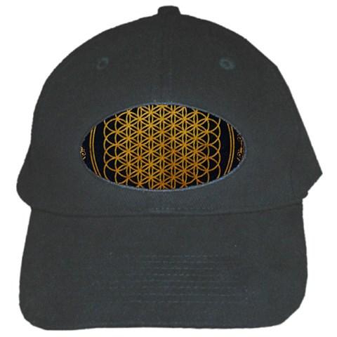 Bring Me The Horizon Cover Album Gold Black Cap