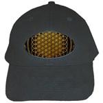 Bring Me The Horizon Cover Album Gold Black Cap Front
