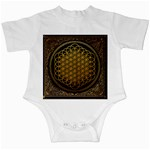 Bring Me The Horizon Cover Album Gold Infant Creepers Front
