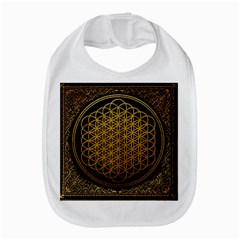 Bring Me The Horizon Cover Album Gold Bib