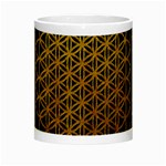 Bring Me The Horizon Cover Album Gold Night Luminous Mugs Center