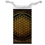 Bring Me The Horizon Cover Album Gold Jewelry Bags Front