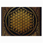 Bring Me The Horizon Cover Album Gold Collage Prints 18 x12 Print - 1