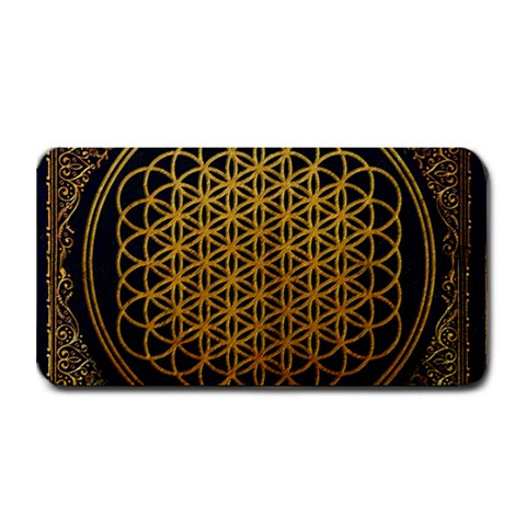 Bring Me The Horizon Cover Album Gold Medium Bar Mats